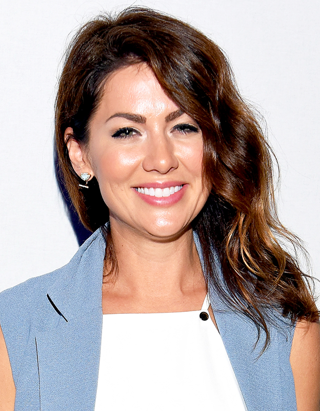 Jillian Harris main