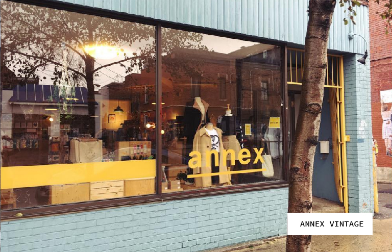annex vintage