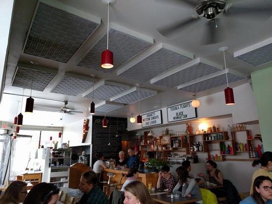 Restaurant Santa Barbara