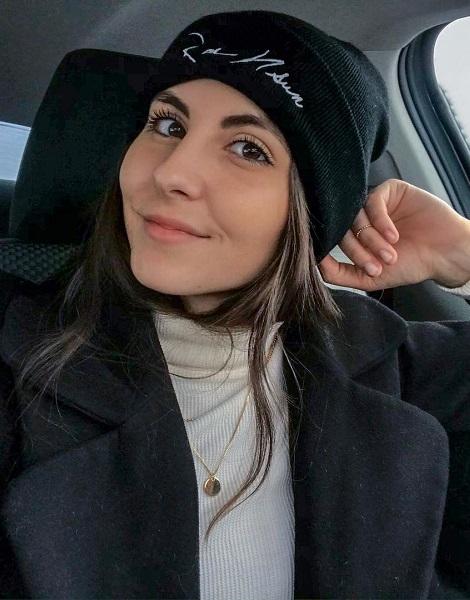 Chloe DGS