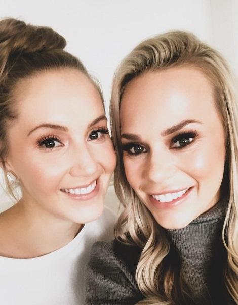 Mackenzie & Richelle