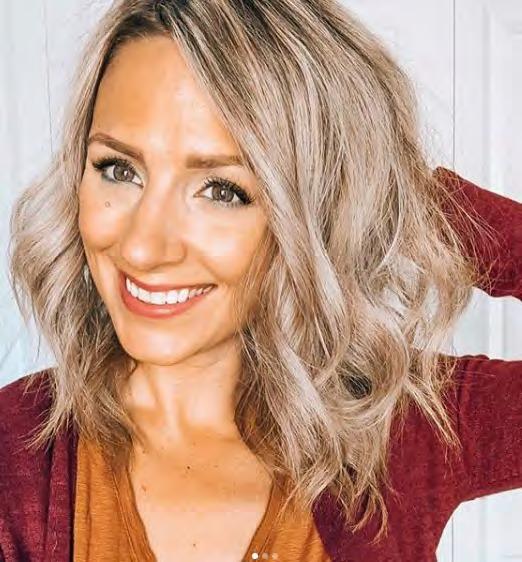 Brittany Ostofe